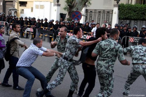 'Abdulrahman confesó cuando las fuerzas de seguridad amenazaron con violar…