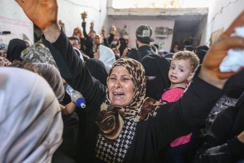 """""""Inhabitable"""": aumentan los suicidios en Gaza"""