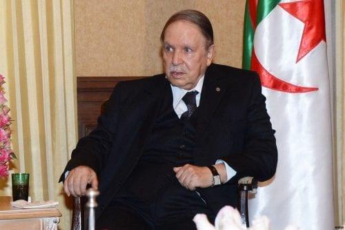 El ejército de Argelia y la sequía política