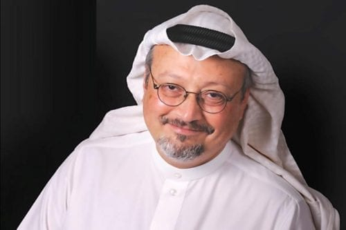 EE.UU afirma estar recabando información sobre el periodista saudí desaparecido