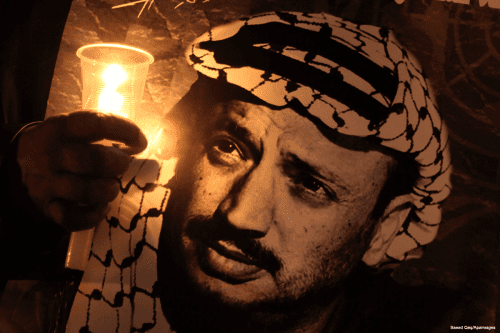 Ayudante de Arafat: Arabia Saudí aprobó el asesinato del líder…