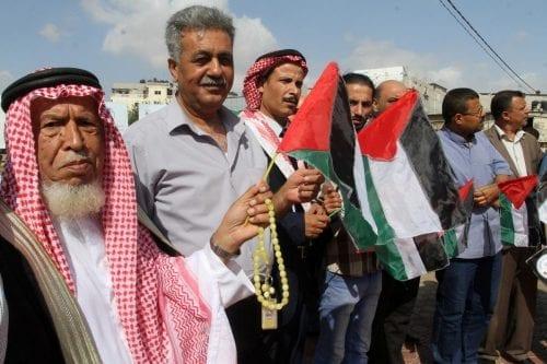 Cien años de la Declaración de Balfour… ¿ahora qué?