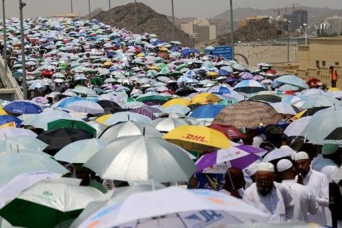 Informe: la población árabe alcanzó los 359 millones en 2017