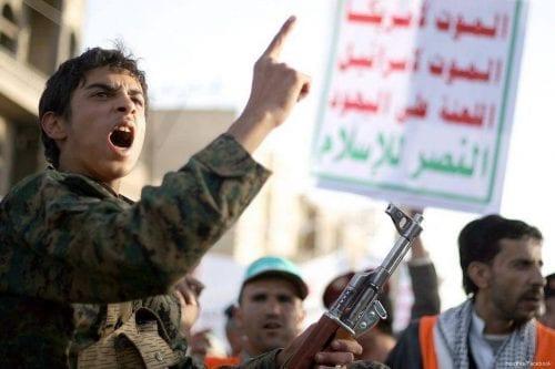 """Los hutíes de Yemen: """"Cuando paren las agresiones, pararemos nosotros"""""""
