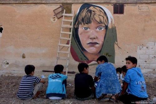 Quién gana y quién pierde en la reconstrucción de Siria