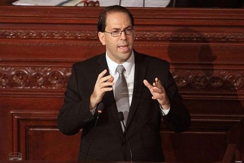 Túnez: Chahed rompe lazos con Essebsi para lanzar un nuevo…