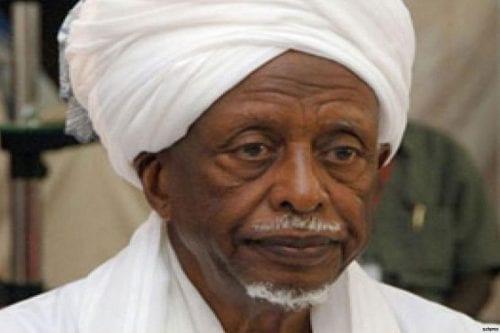 El ex presidente de Sudán llama a contener la crisis…