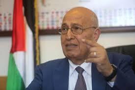 """Nabil Shaath (ANP): """"La Unión Europea aumentará el apoyo financiero…"""
