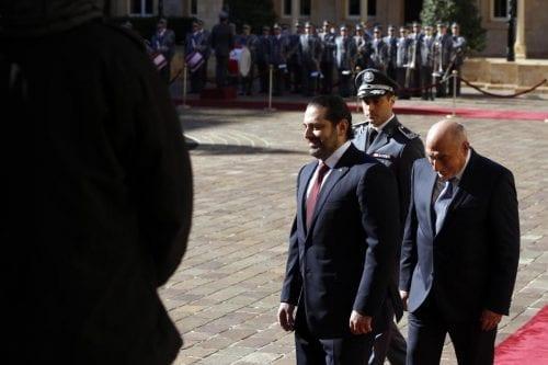 Líbano: ¿Qué pasará tras la dimisión de Hariri?