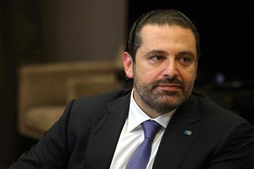 El primer ministro libanés regresará a Líbano el martes