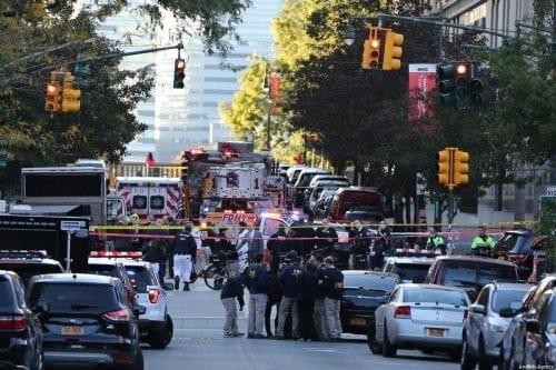 Otro atentado terrorista refleja la debilidad de nuestro sistema de…