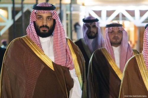 Los retos del cambio político en Arabia Saudí