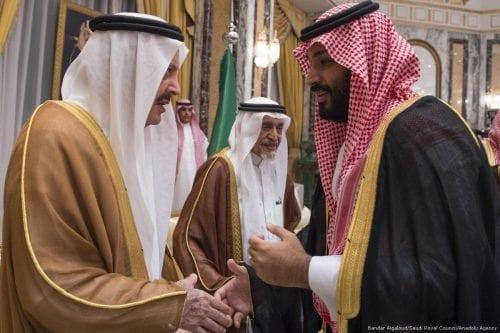 La interpretación de Ankara de los últimos sucesos en Arabia…