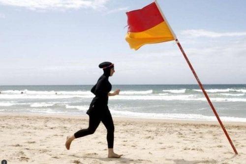 La prohibición del burkini disparó sus ventas
