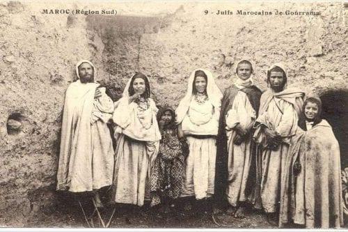 Marruecos recupera de Francia 43.000 documentos de judíos marroquíes