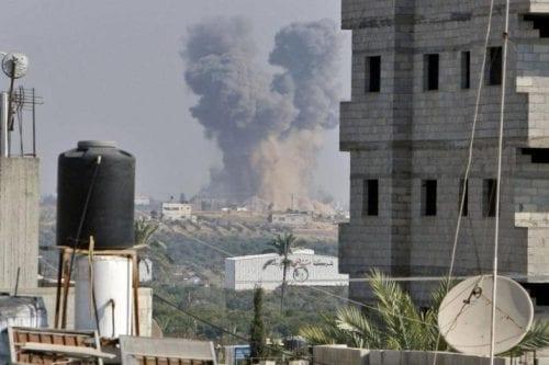 Recordando la operación 'Pilar Defensivo' de Israel