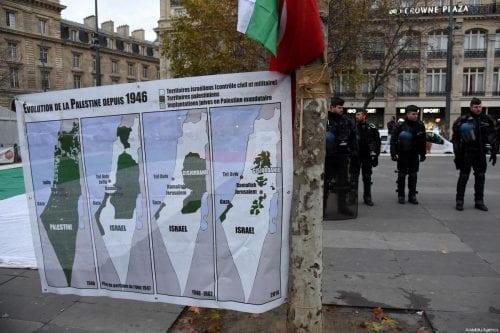 La UE ya reconoce la soberanía israelí sobre Jerusalén, aunque…