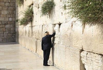 Reacciones a la decisión de EE.UU. de reconocer a Jerusalén…