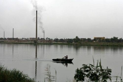 La crisis del agua en el Nilo lleva a Sudán,…