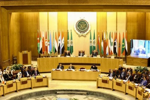 La Liga Árabe debate las decisiones de Brasil y Australia…