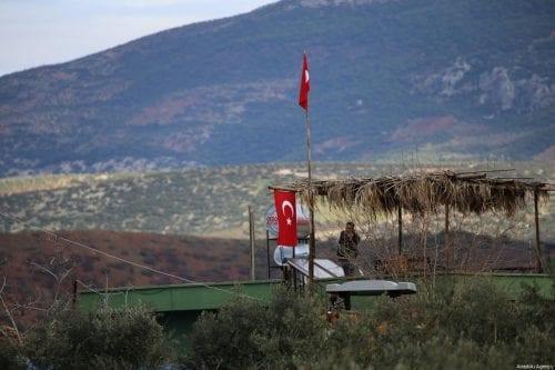 Cohetes lanzados desde Siria golpean una ciudad fronteriza turca