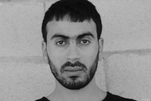 'Como palestino, siento que estoy luchando y resistiendo'
