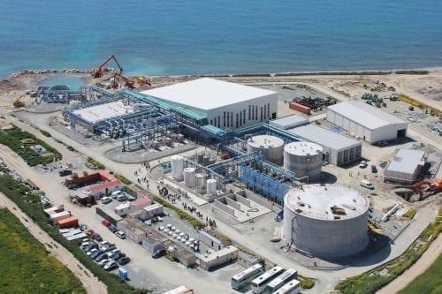 Arabia Saudí construirá 9 plantas de desalinización en el Mar…