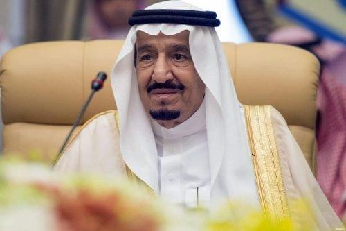 Arabia Saudí transfiere 2.000 millones de dólares al Banco Central…
