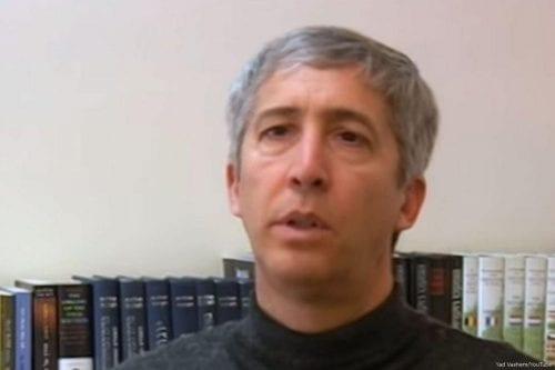 """Ex alto cargo israelí: """"Nuestros archivos ocultan crímenes de guerra"""""""