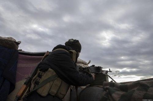 Turquía bombardea más posiciones estadounidenses en Siria