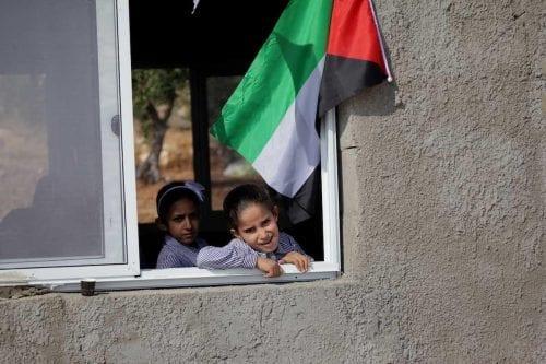 Shababeek: Una ventana abierta para los refugiados palestinos