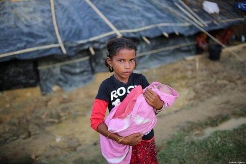 UNICEF: 7.000 recién nacidos mueren todos los días