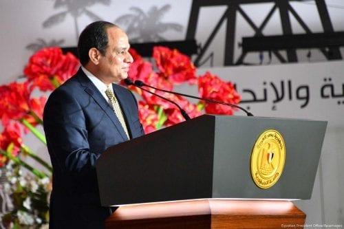 Al-Sisi advierte que no se boicoteen las elecciones egipcias