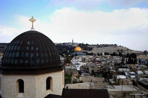 Los tabúes israelíes deben abrirse a un debate sincero y…