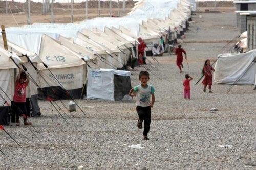 Alto responsable iraquí advierte de que residentes de Samarra están…