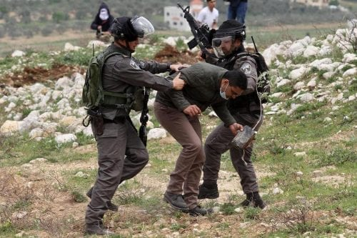 Israel es el que incita a la violencia, no Hamas