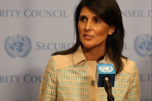 Una retórica irresponsable permite la violencia contra los palestinos
