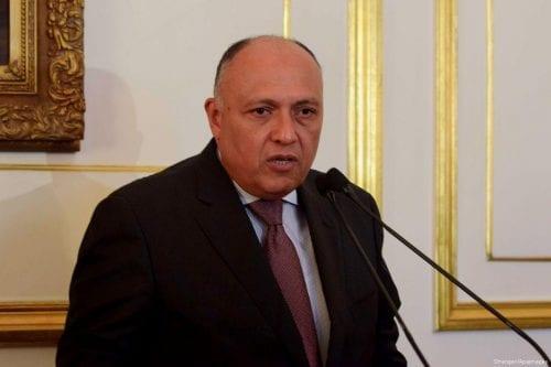 La delegación egipcia de seguridad continúa con su misión en…