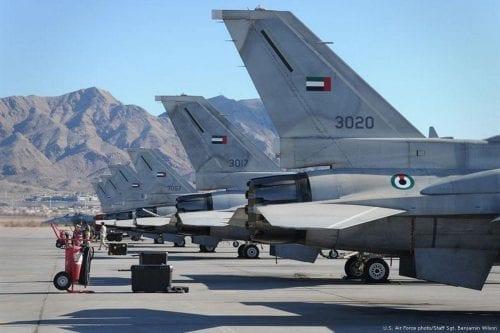 """Emiratos Árabes Unidos: ¿La """"Pequeña Esparta"""" del Golfo o un…"""