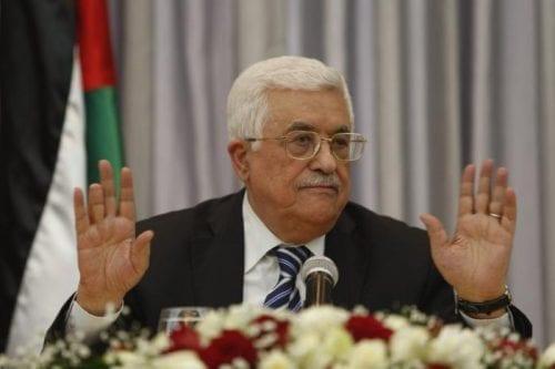 "Jordania invita a ""Abu Mazen"" a no tomar decisiones en…"