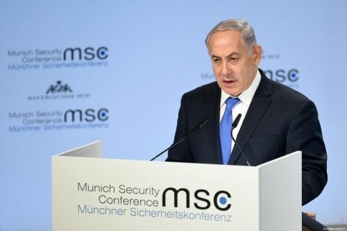 ¿Cambiará la política israelí sin Netanyahu como presidente?