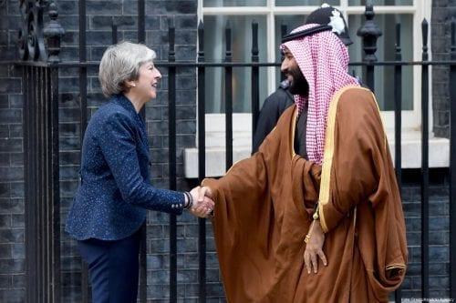 Arabia Saudí busca reforzar la industria nacional de armas