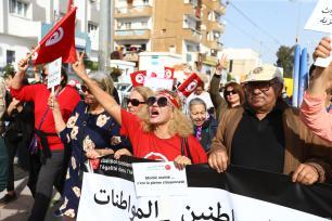 El gobierno tunecino aprueba la ley de la herencia igualitaria