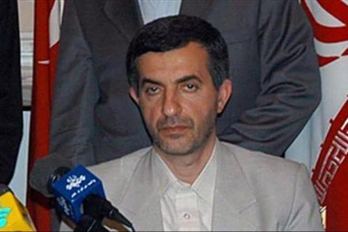 Arrestado un estrecho colaborador de Ahmadineyad