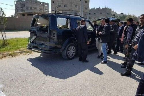 Hamás condena el intento de asesinato del primer ministro palestino