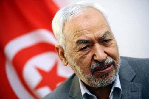 """Ghannouchi: """"Todo el mundo debería participar en la reforma de…"""