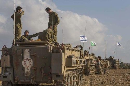 "La década ""relativamente tranquila"" en Cisjordania ha terminado"