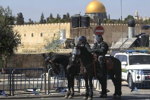 Palestina necesita un plan de rescate con urgencia