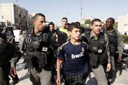 El informe de B'Tselem detalla las políticas de aislamiento aplicadas…