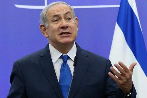 """Netanyahu amenaza con expandir la operación """"Escudo del Norte"""" a…"""